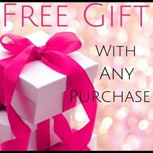 Other - 🎁FREE GIFT WITH PURCHASE🎁